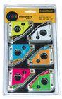Set van 6 stuks Mini Magneten
