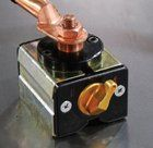 Stronghand powerbase GM203 magnetische aardklem 300A