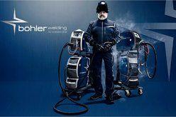 Officieel Böhler Welding Equipment dealer