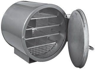 Phoenix Dry-Rod type 900, 240/480V, 288°C