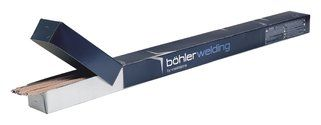 Böhler UTP A 320 (1,6 x 1000 mm) WIG-Schweißdraht