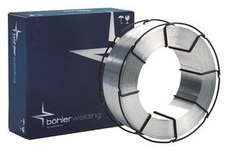 Böhler UNION ALMG 4,5 MN (1,6 mm) CO2 lasdraad