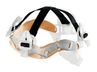 Uvex hoofdband t.b.v. Airwing, ref 9760.001