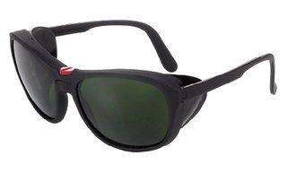 Veiligheidsbril model 566 kleur 5 glas