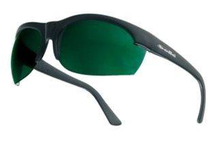 Werkbril Bolle Super Nylsun groen - SNPT