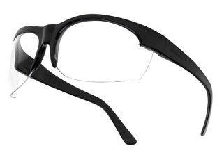 Werkbril Bolle Super Nylsun blank - SNPI