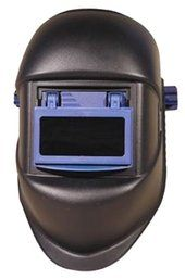 Schweißhelm Multi-Vision 82x108mm fest, Box mit 10 Stück