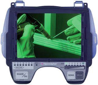 3M Speedglas 9100XX lasfilter kleur 5, 8, 9-13