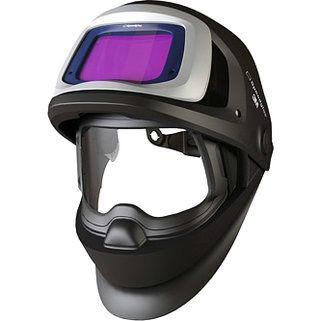 3M Speedglas 9100 FX Schweißschutz + SW mit Schweißfilter X