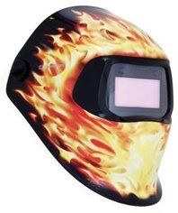 3M Speedglas Blaze + ADF 100V 3 / 8-12