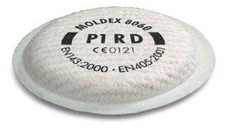 Moldex filter 8060 P1 R D, doos a 12 st
