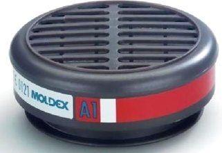 Moldex filter 8100 A1, doos a 10 st
