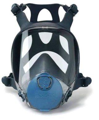 Moldex volgelaatsmasker 9001, maat S
