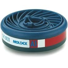 Moldex Easylock gasfilter A1 9100, doos a 10 st
