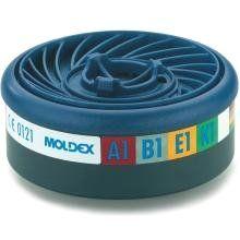 Moldex Easylock gasfilter ABEK1 9400, doos a 10 st