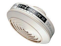 Scott Pro2000 stoffilter P3/PSL R