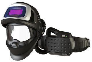 3M Speedglas 9100 FX Air XX + SW+ nieuwe Adflo (Li-On)