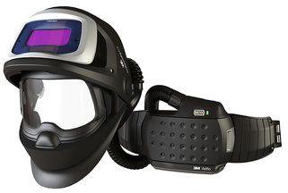 3M Speedglas 9100 FX Air XX + SW + neuer Adflo (Li-On)