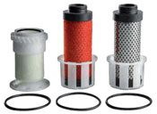 3M Aircare vervangingsfilter ACU-10