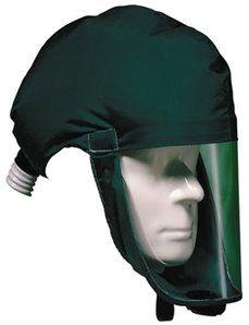 T1 Gel Kopfbedeckung mit Schlauch