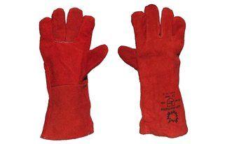 Weldsafe handschoen 705 ECO, maat 10,5
