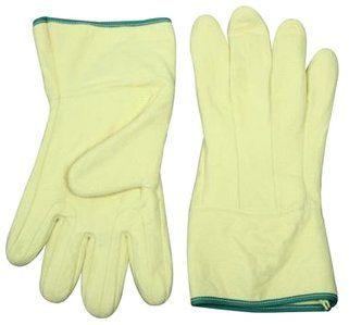 Kevlar handschoen 2 lagen, lengte 32cm