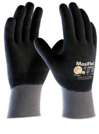 ATG MaxiFlex Ultimate, type 34-876, maat 9