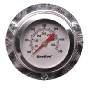 Phoenix Dry-Rod type 300/900 thermometer kit