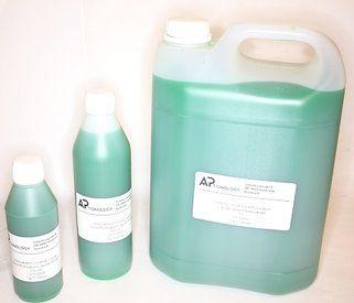 Schleifflüssigkeit 0,25 Liter