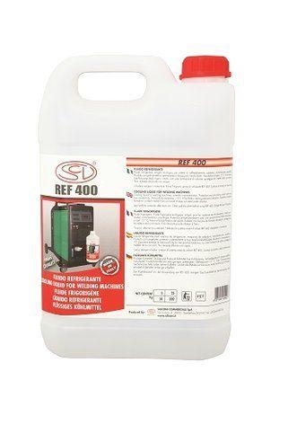 Kühlmittel REF 400 5 Liter