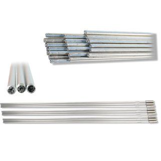Thermische lans elektroden 10x914mm, ds a 25 st