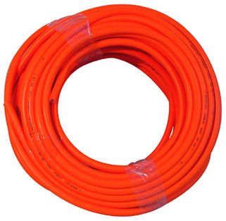 Douflex oranje 35