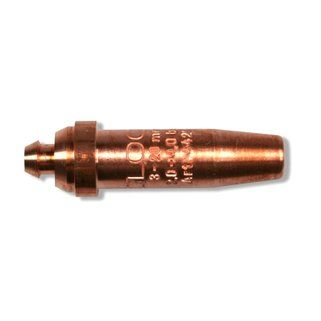 Schneidspitze Gloor Ideal AC 3-20mm