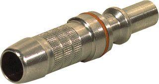 Ibeda insteekpen D2 gas 6,3 mm ISO 7289