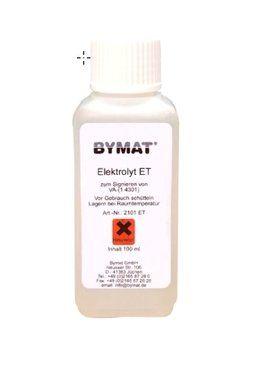 Bymat Elektrolyt ET 100ml