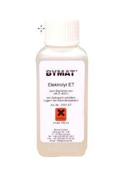 Bymat Elektrolyt ET 1 ltr