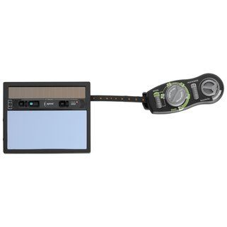 Optrel e684 filtercassette