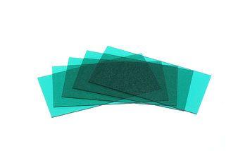 Optrel binnenlens, groen, +1.5, pak 5 stuks