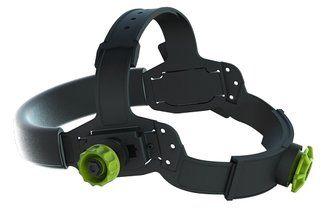 Optrel Panoramaxx komplettes Kopfband