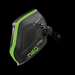 Optrel neo p550 zwart-groen
