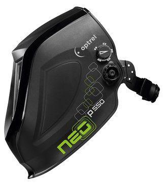 Optrel Helmwaage neo p550 schwarz