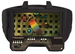 3M Speedglas 9002NC Schweißfilter Farbe 3 / 8-12 400085