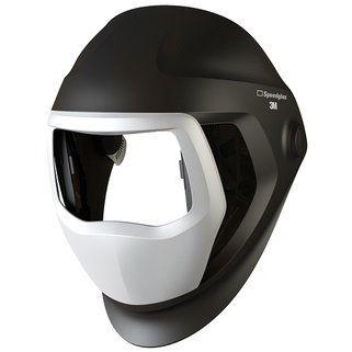 3M Speedglas 9100 laskap + sw zonder hoofdband
