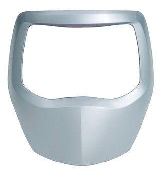 3M Speedglas 9100 wärmereflektierendes Vordersilber