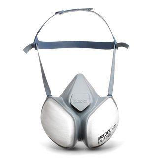 Moldex Compact Mask 5120 FFA1P2 R D