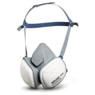 Moldex compact mask 5230 FFA2P3 R D