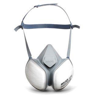 Moldex Compact Mask 5430 FFABEK1P3 R D