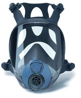 Moldex volgelaatsmasker 9006, maat L EN148-1