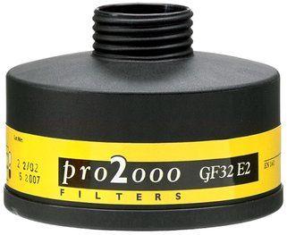 Scott Pro2000 filterbus E2