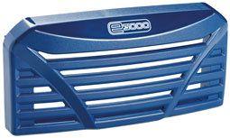 Optrel e3000 filterdeksel blauw